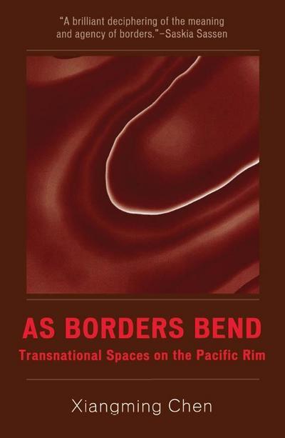 As Borders Bend