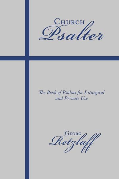 Church Psalter