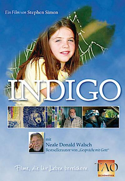 Indigo; DVD-Video   ; Englisch; in. + Extras 40 Min.,