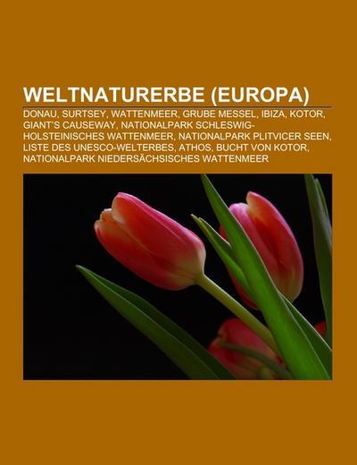 Weltnaturerbe (Europa)
