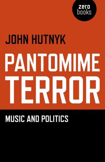 Pantomime Terror
