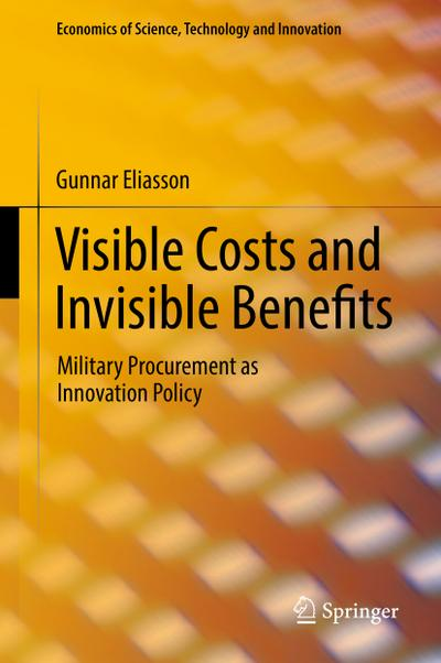 Visible Costs and Invisible Benefits