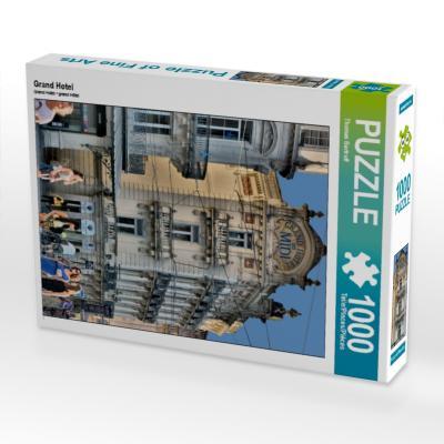 Grand Hotel (Puzzle)