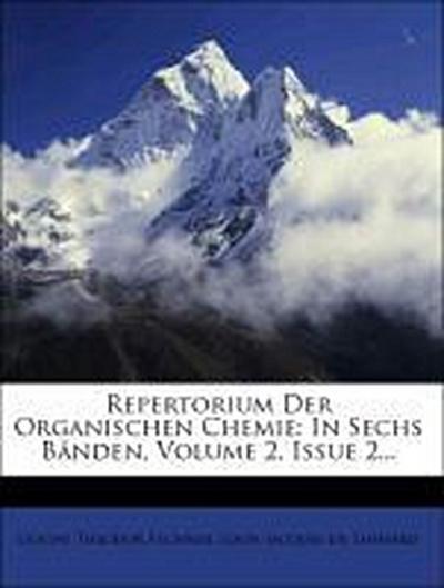 Lehrbuch der theoretischen und praktischen Chemie, Fünfter Band
