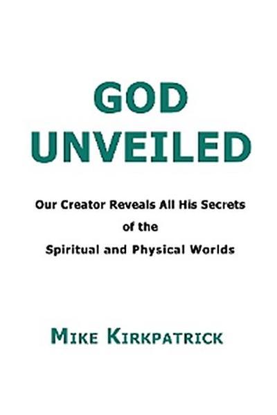 God Unveiled