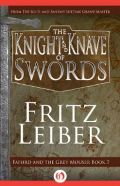 Knight and Knave of Swords