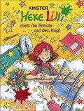 Hexe Lilli stellt die Schule auf den Kopf: In ...