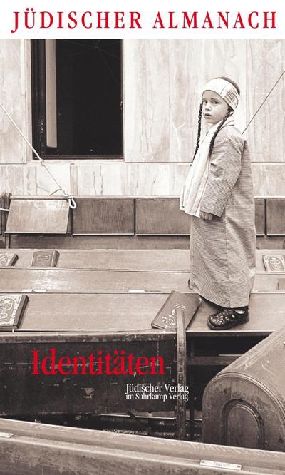 Jüdischer Almanach, Identitäten