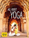 All about Yoga (mit DVD)   ; GU Einzeltitel G ...