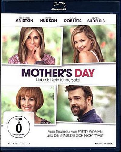 Mothers Day, 1 Blu-ray