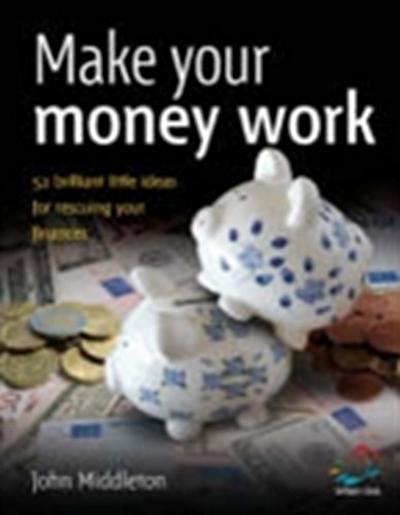 Make your money work