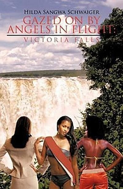 Gazed on by Angels in Flight: Victoria Falls