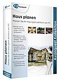 Haus planen - Avanquest Kollektion. Für Windows Vista/7/8/10