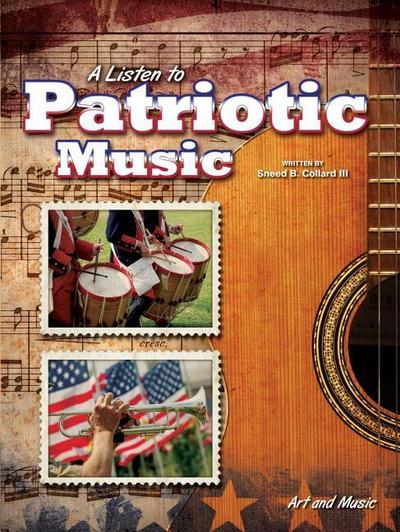 A Listen to Patriotic Music
