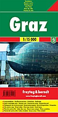 Graz 1 : 15 000