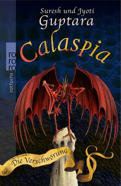 Calaspia Die Verschwörung