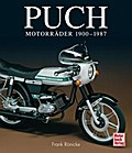 Puch Motorräder: 1900-1987