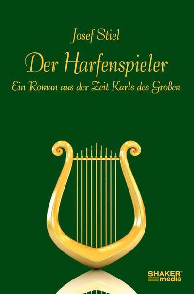 Der Harfenspieler