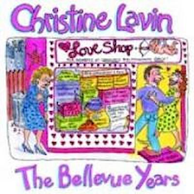The Bellevue Years