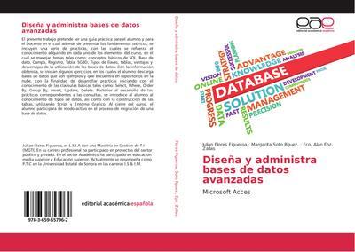 Diseña y administra bases de datos avanzadas