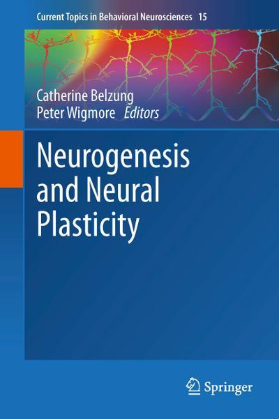 Neurogenesis and Neural Plasticity