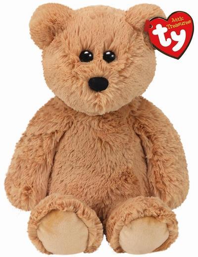 Humphrey, Braunbär 33cm