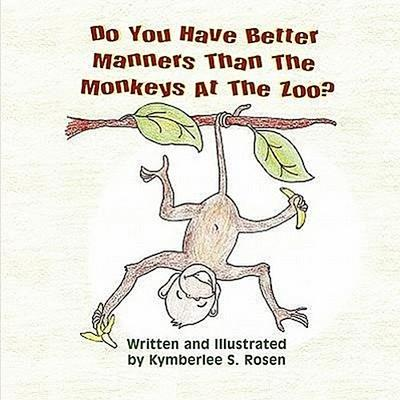 Do You Have Better Manners Than the Monkeys at the Zoo?