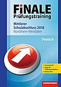 FiNALE Prüfungstraining 2018 Mittlerer Schula ...