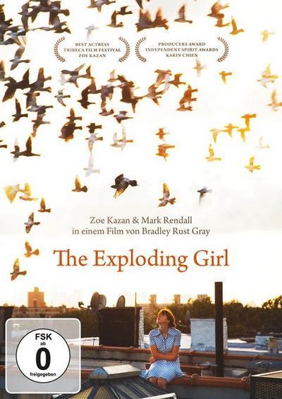 The Exploding Girl (OmU)