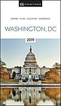 DK Eyewitness Travel Guide Washington, DC 2019