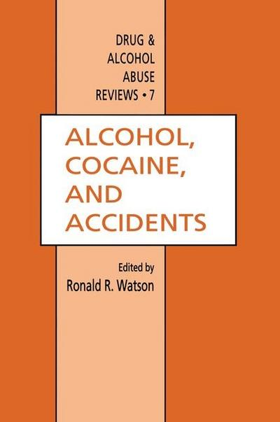 Alcohol, Cocaine, and Accidents