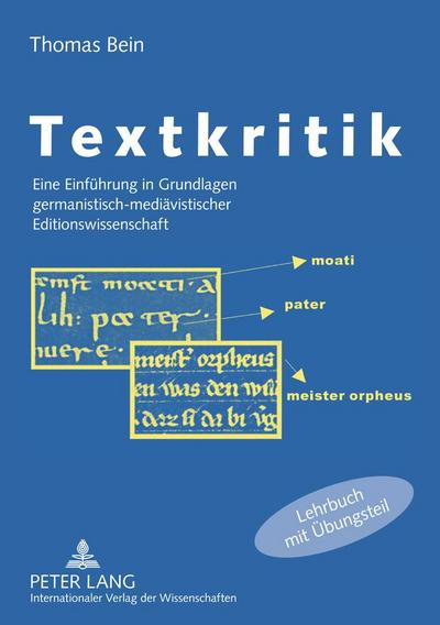 Textkritik