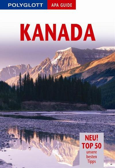Kanada. Polyglott Apa Guide
