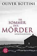 Im Sommer der Mörder: Kriminalroman<br /> Der zweite Fall für Louise Bonì