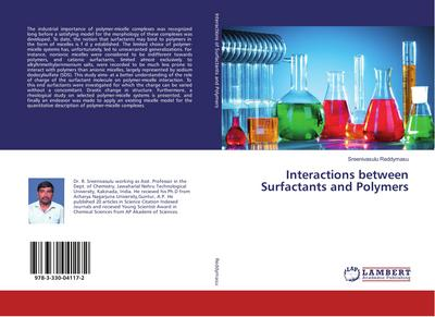 Interactions between Surfactants and Polymers