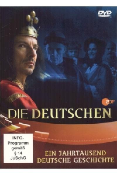 Die Deutschen. Paket