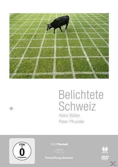 Belichtete Schweiz - NZZ Format - Was Fotografien über ein Land erzählen