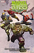 Marvel Zombies Collection. Band 3