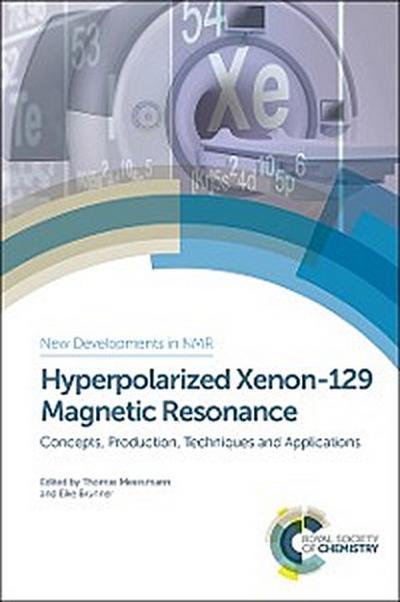 Hyperpolarized Xenon-129 Magnetic Resonance