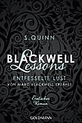 Blackwell Lessons - Entfesselte Lust. Von Mar ...