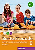 Beste Freunde A1/1. Kursbuch