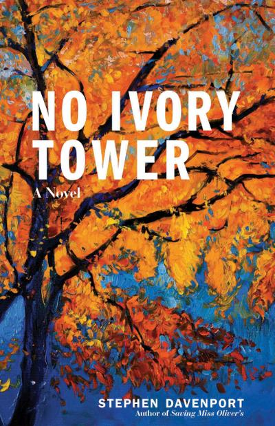 No Ivory Tower