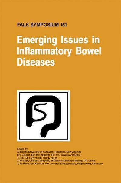 Emerging Issues in Inflammatory Bowel Diseases