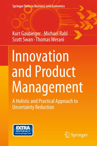 Innovation and Product Management