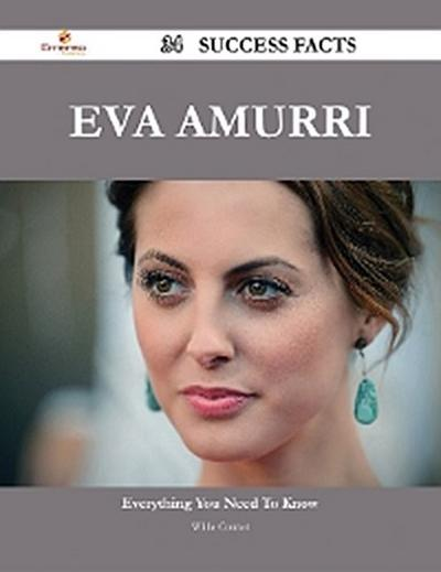 Eva Amurri 34 Success Facts - Everything you need to know about Eva Amurri