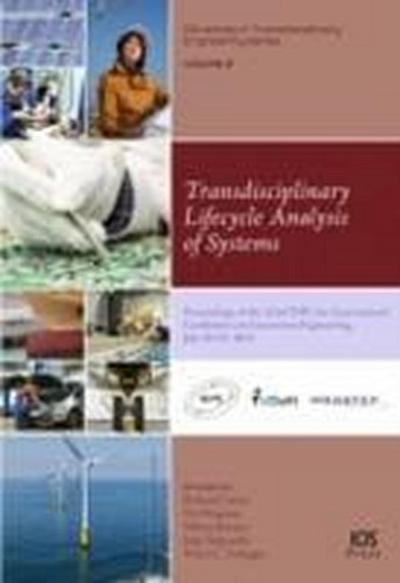 TRANSDISCIPLINARY LIFECYCLE ANALYSIS OF