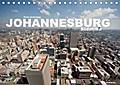 Johannesburg Südafrika (Tischkalender 2017 DIN A5 quer) - Peter Schickert
