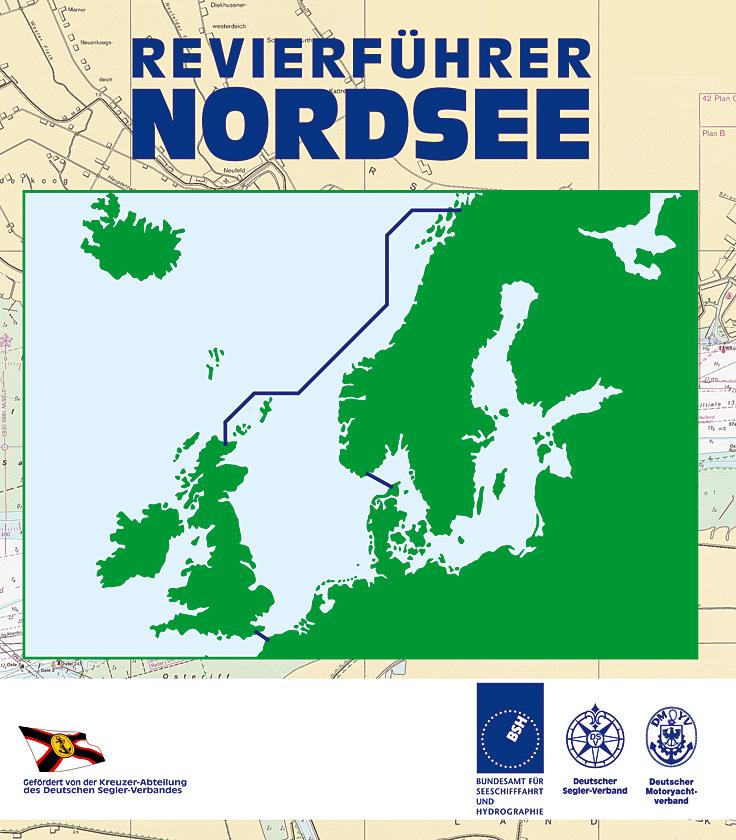 Revierführer Nordsee Knud-Eiko Petersen