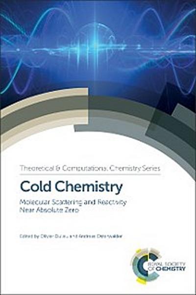 Cold Chemistry