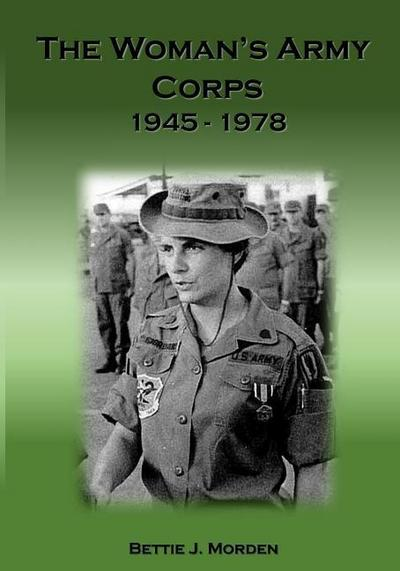 WOMENS ARMY CORPS 1945-1978